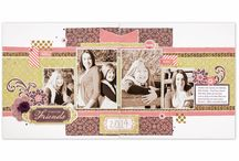 Scrapbooking | Double Page Layouts