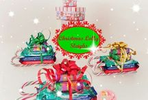 xmas ideas/ gifts / decorations