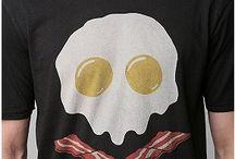 T-shirts Hoodies
