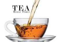 Tea Time / For the love of tea.