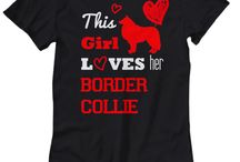 Dogs T-shirts & Gadgets