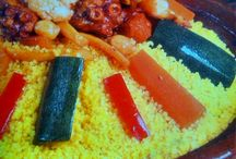 Etnia: Sapori e colori della cucina marocchina