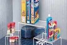 Kitchen / Organizing solutions