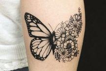 Desenhos para tattoo