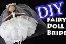 DIY & Crafts: Dolls