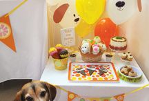 Cumpleaños perro