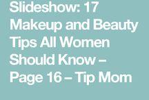 Skin and Makeup