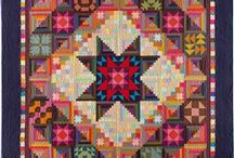 Quilting / by Diane Sorce