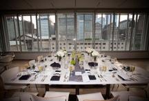 Favorite Wedding & Reception Venues