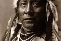 America: Pueblos Originarios