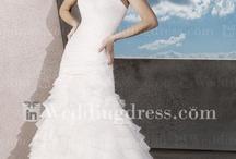 Wedding - Dress/Beauty ideas