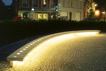 Ashley Penn - Light and Landscape / A board dedicated to lighting in the #landscape #landarch