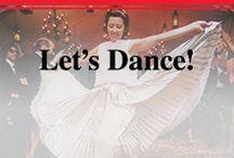 On The Dancefloor / Music and Dancing