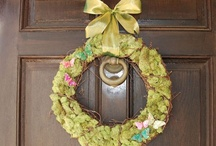 Wreaths and More / by Lisa West