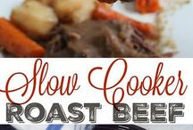 Food and drink / Beef