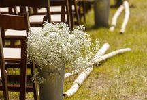 ♥Tema boda: Vaquera/campo♥