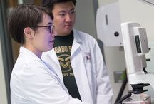 ColoState Biomedical Engineering / Videos and articles from Colorado State University School of Biomedical Engineering.