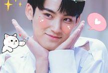 Mingyu(Seventeen)