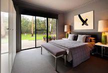 Modern Schlafzimmer