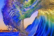 Waves / Mother natures beauty My passion to express