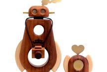 Blobby Bots