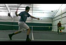 TENNIS / Tenis ćwiczenia