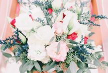 Bouquets / Find some inspiration from some of these gorgeous bouquets!