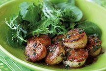 Yum! Seafood / by Shawna Johnson