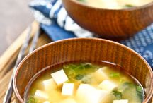 Japanese Soups On!!