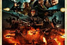 Great action movies / by Cindy Finley