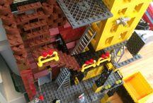 LEGO ARTS