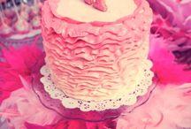 Cakes / by Vanessa {NessaMakes}