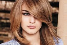 haircolor and styles