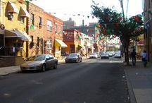South Philly and Italian Pride <3 / by Kristen Romaniello