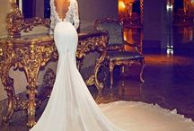 Wedding dress dreams