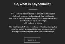 Kaynemail