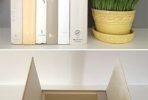 Home organization / Cool ideas