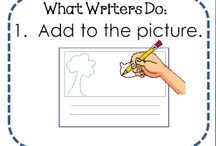 Writers workshop / by Nichole Maxwell