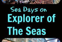 March 2016 Cruise / Royal Caribbean international explorer of the seas