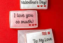 Valentines Baking Inspiration