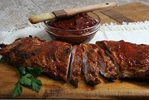 Grilling Recipes / It's time to get the grill going!