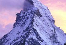 mountain's