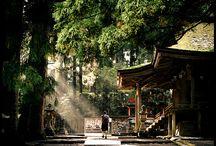 Koyasan , Japan