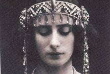 Балет. Анна Павлова