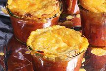 Recipes: {Soups}