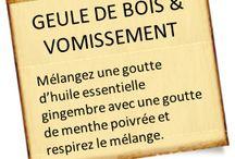Astuces - Santé - Gueule de bois