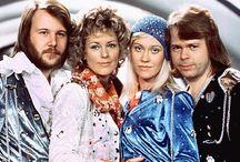 ABBA och andra