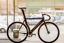 Bike / Bike velo