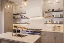WHITE Kitchens / White is always fresh. Whether you're a traditionalist, or prefer a contemporary design or perhaps a transitional happy medium.. WHITE is timeless