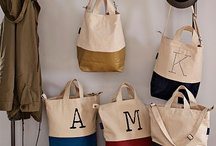 Taschen / Alles, was geschleppt werden will